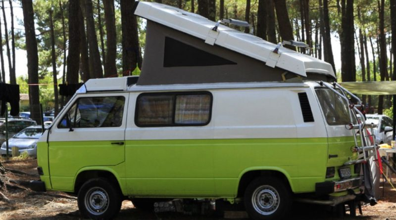 le top des camping-car