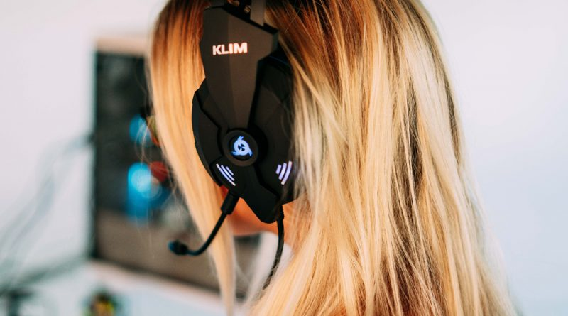 casque audio gaming